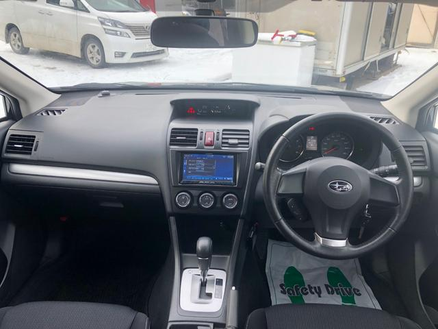 「スバル」「インプレッサ」「コンパクトカー」「北海道」の中古車7