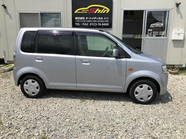 「三菱」「eKワゴン」「コンパクトカー」「北海道」の中古車3