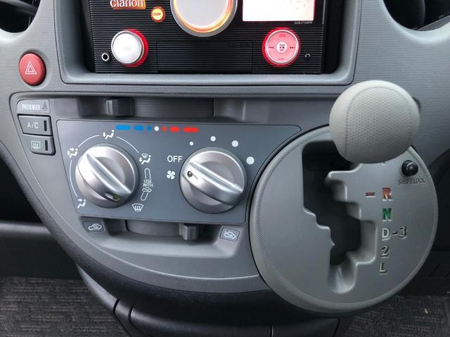 X 4WD 両側スライドドア(18枚目)