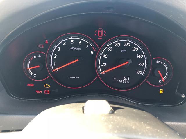 2.0GT 50thアニバーサリー 4WD Pシート(15枚目)