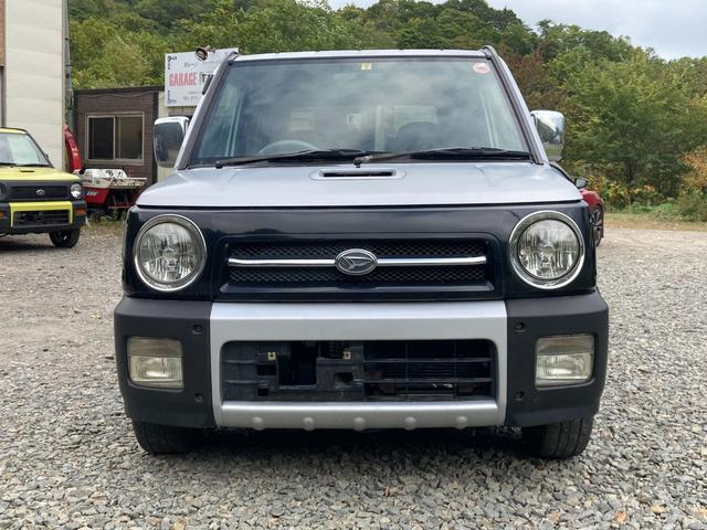 ギア 4WD(2枚目)