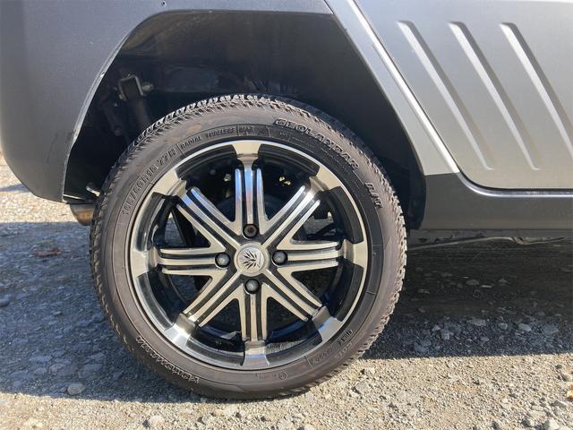 ギア 4WD(7枚目)