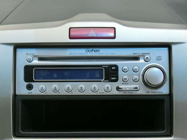 G エアロ 両側スライドドア・CD・HID・ワンオーナー(8枚目)