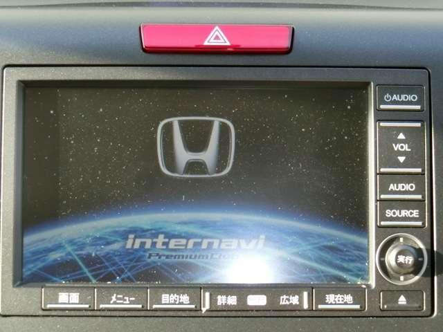 TV付きなので車内でもTVを楽しめちゃいます♪