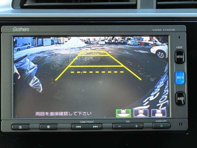 L ホンダセンシング Rカメラ・クルコン・ホンダセンシング(10枚目)