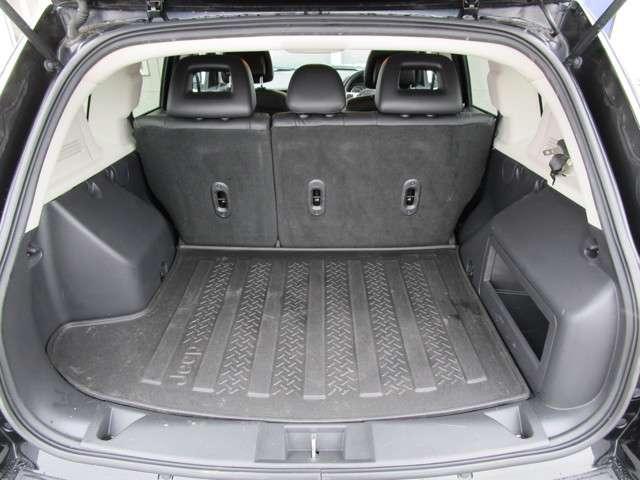 「その他」「ジープコンパス」「SUV・クロカン」「北海道」の中古車18