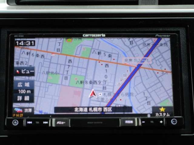 L ホンダセンシング 社外ワンセグ・リアカメラ・ETC・VS(8枚目)
