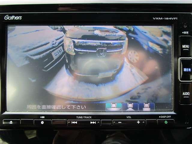 G・ターボパッケージ 純正ナビ・リアカメラ・ETC・HIDライト(9枚目)