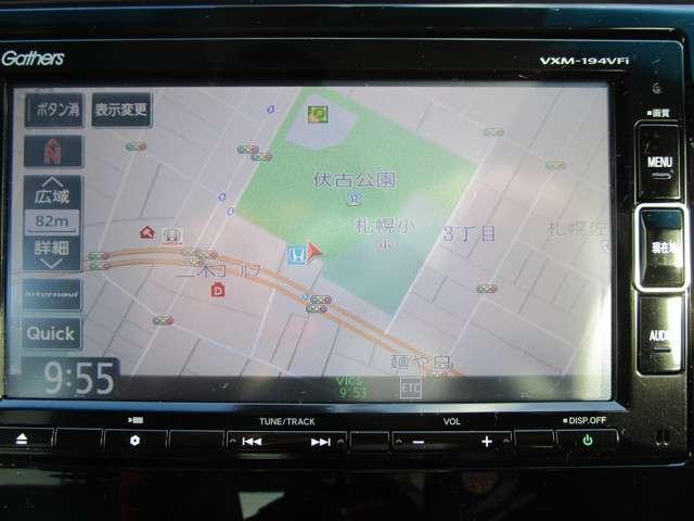 13G・Fコンフォートエディション 純正ナビ・リアカメラ・ETC・LEDライト(7枚目)