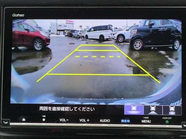 スパーダ ホンダセンシング 純正ナビ・リアカメラ・ETC・LEDライト(9枚目)