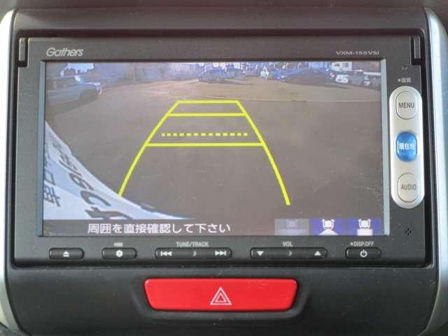 G・Lパッケージ 純正ナビ・リアカメラ・方側電動スライド(9枚目)