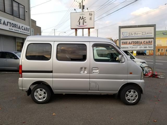 「スズキ」「エブリイ」「コンパクトカー」「北海道」の中古車3