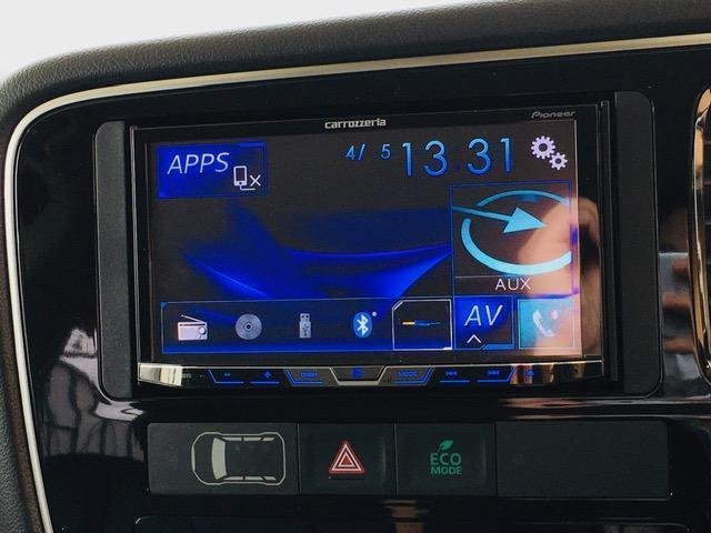 Gセーフティパッケージ 4WD アラウンドビューモニター LEDヘッドライト ハーフレザーシート シートヒーター ステアリングヒーター CD・DVD・USB・Bluetoothプレイヤー 衝突軽減ブレーキ(18枚目)