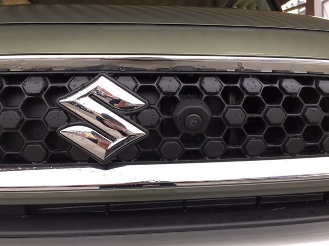 ハイブリッドMV 4WD スズキセーフティサポート 全方位カメラパック シートヒーター(5枚目)