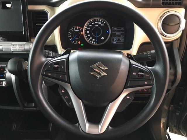 ハイブリッドMV 4WD スズキセーフティサポート 全方位カメラパック シートヒーター(6枚目)