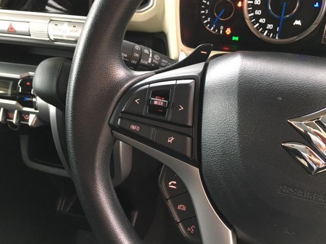 ハイブリッドMV 4WD スズキセーフティサポート 全方位カメラパック シートヒーター(7枚目)