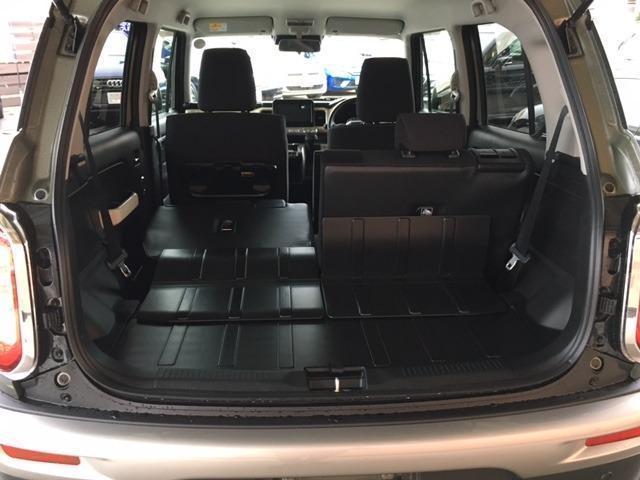 ハイブリッドMV 4WD スズキセーフティサポート 全方位カメラパック シートヒーター(12枚目)