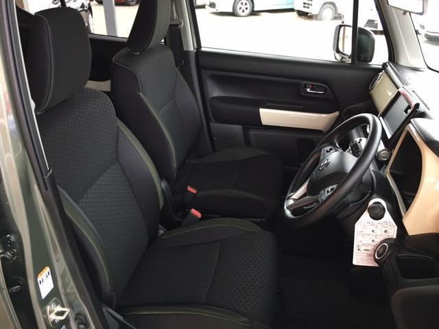 ハイブリッドMV 4WD スズキセーフティサポート 全方位カメラパック シートヒーター(20枚目)