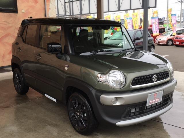 ハイブリッドMV 4WD スズキセーフティサポート 全方位カメラパック シートヒーター(24枚目)