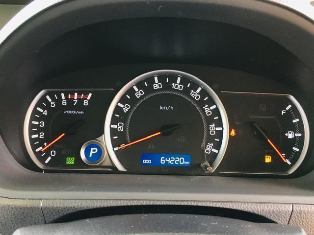ZS ウェルキャブ サイドリフトアップシート 福祉車両 純正9インチナビ コーナーセンサー バックカメラ(11枚目)