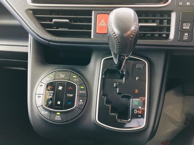 ZS ウェルキャブ サイドリフトアップシート 福祉車両 純正9インチナビ コーナーセンサー バックカメラ(12枚目)