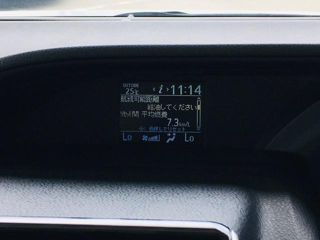 ZS ウェルキャブ サイドリフトアップシート 福祉車両 純正9インチナビ コーナーセンサー バックカメラ(13枚目)