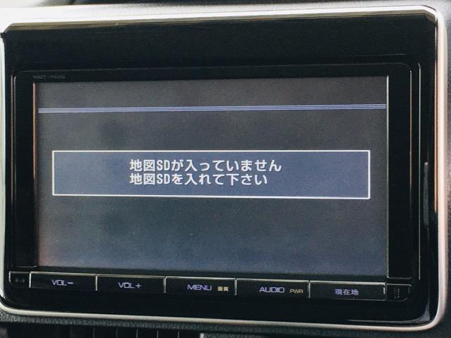 ZS ウェルキャブ サイドリフトアップシート 福祉車両 純正9インチナビ コーナーセンサー バックカメラ(17枚目)