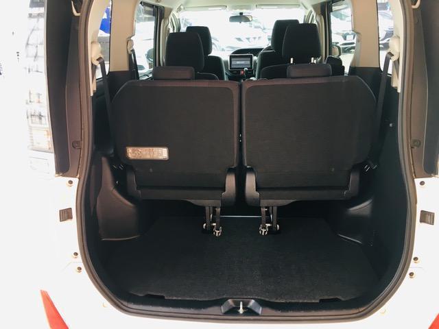 ZS ウェルキャブ サイドリフトアップシート 福祉車両 純正9インチナビ コーナーセンサー バックカメラ(19枚目)