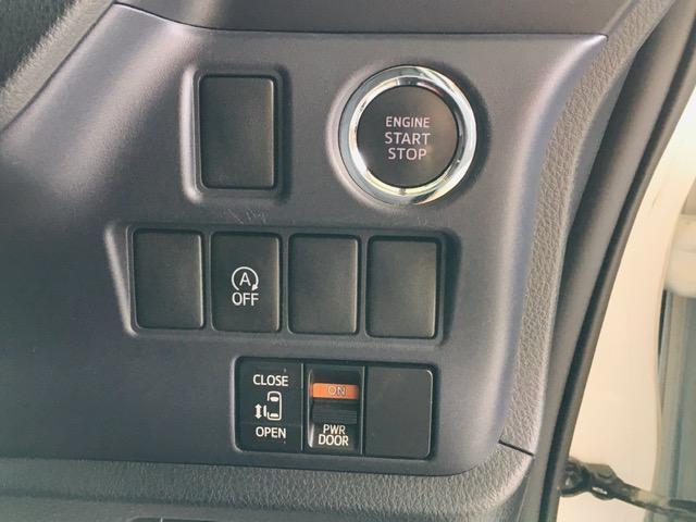 ZS ウェルキャブ サイドリフトアップシート 福祉車両 純正9インチナビ コーナーセンサー バックカメラ(25枚目)