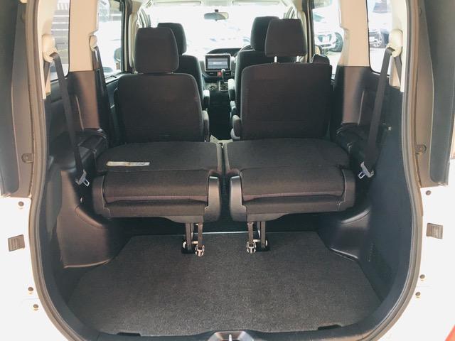 ZS ウェルキャブ サイドリフトアップシート 福祉車両 純正9インチナビ コーナーセンサー バックカメラ(26枚目)