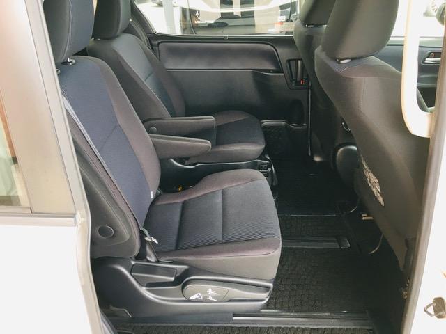 ZS ウェルキャブ サイドリフトアップシート 福祉車両 純正9インチナビ コーナーセンサー バックカメラ(27枚目)