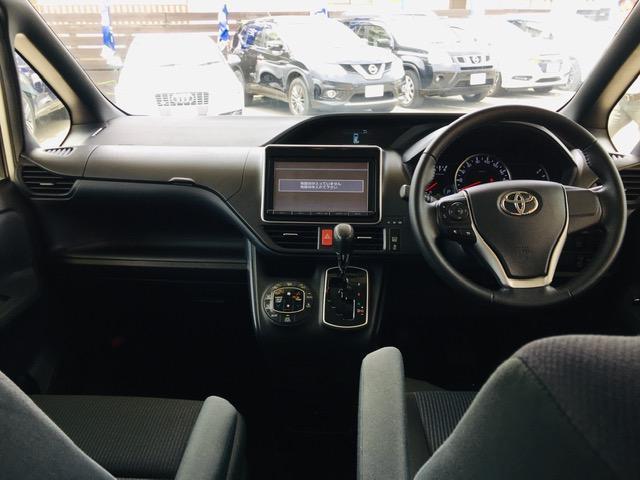 ZS ウェルキャブ サイドリフトアップシート 福祉車両 純正9インチナビ コーナーセンサー バックカメラ(31枚目)