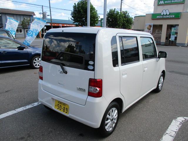 L リミテッド 4WD 運転席パワーシート キーレス付(6枚目)