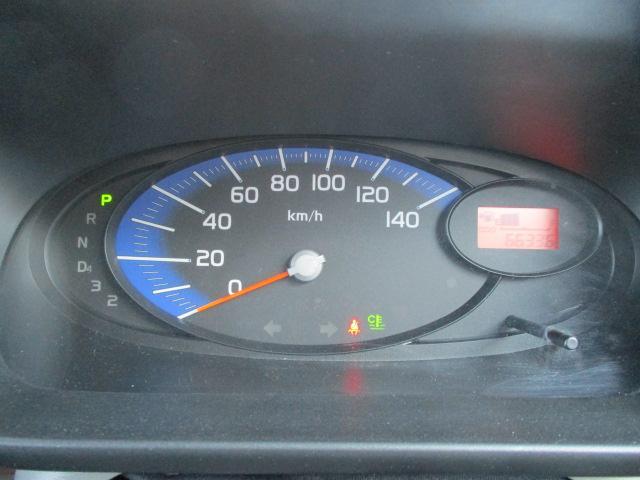 L リミテッド 4WD 運転席パワーシート キーレス付(8枚目)