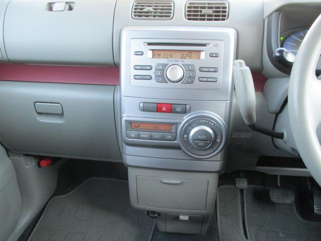 L リミテッド 4WD 運転席パワーシート キーレス付(11枚目)