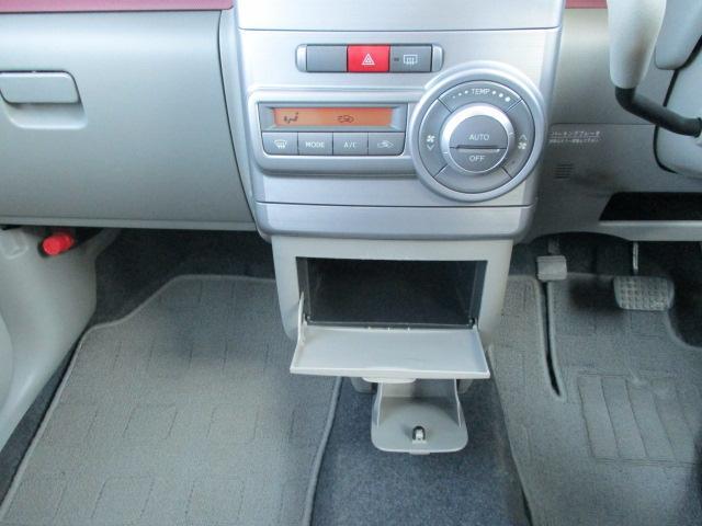 L リミテッド 4WD 運転席パワーシート キーレス付(12枚目)