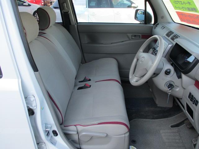 L リミテッド 4WD 運転席パワーシート キーレス付(16枚目)