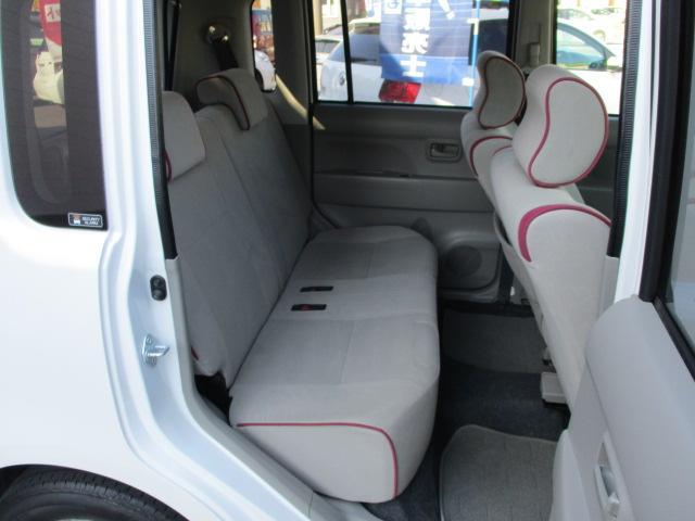 L リミテッド 4WD 運転席パワーシート キーレス付(17枚目)