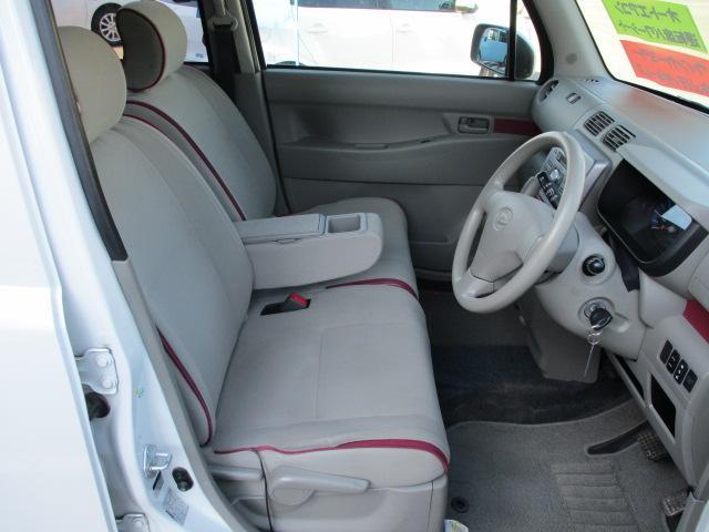 L リミテッド 4WD 運転席パワーシート キーレス付(19枚目)
