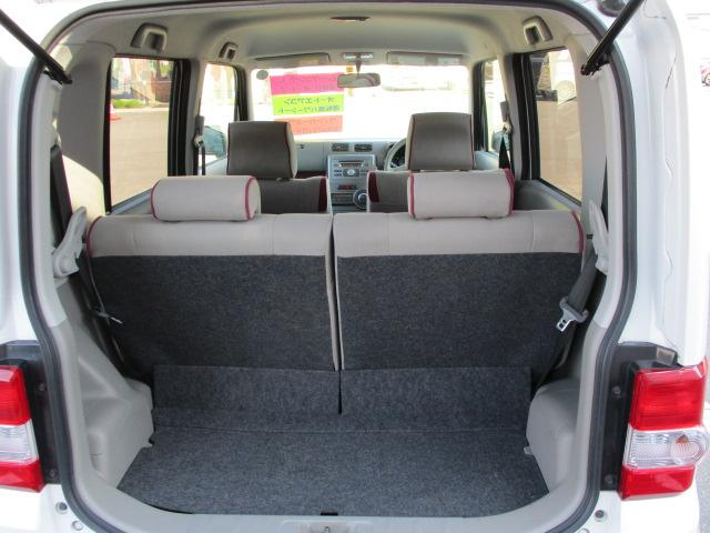 L リミテッド 4WD 運転席パワーシート キーレス付(20枚目)