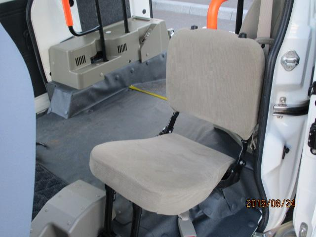スローパー4WD折り畳み補助シート(14枚目)