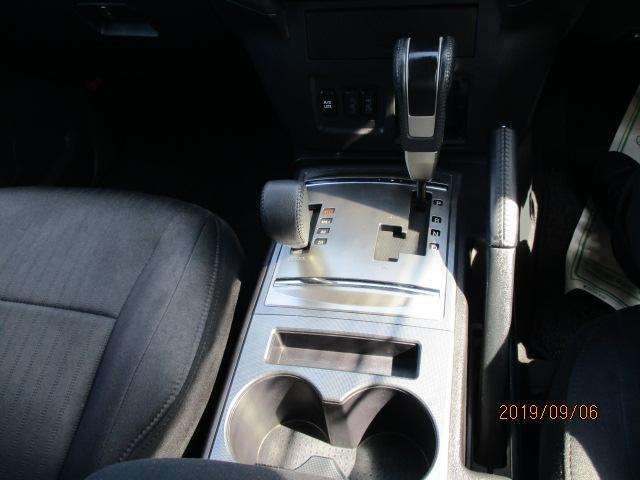 ロング エクシード 4WD バックカメラ ディーゼル(11枚目)