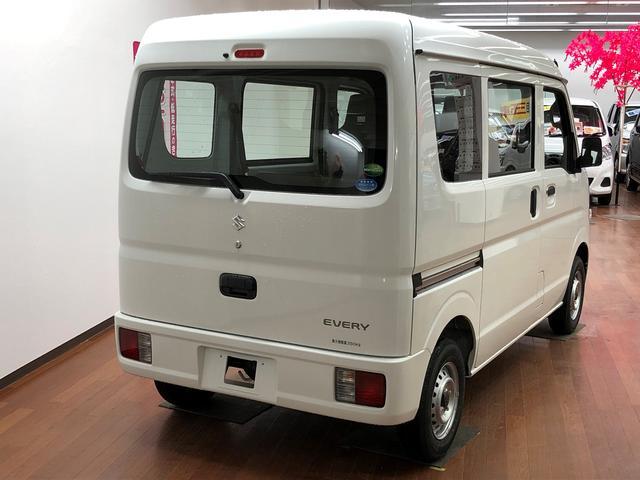 PA 4WD エアコン パワステ(5枚目)