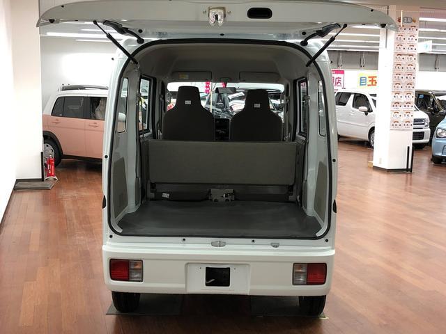 PA 4WD エアコン パワステ(7枚目)