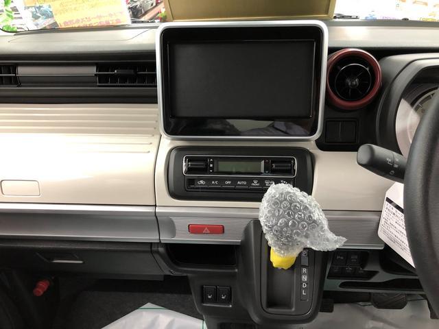 ハイブリッドX 4WD 両側電動スライド プッシュスタート(16枚目)