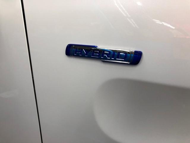ハイブリッドX 4WD 両側Pスライド Dセンサーブレーキ(16枚目)