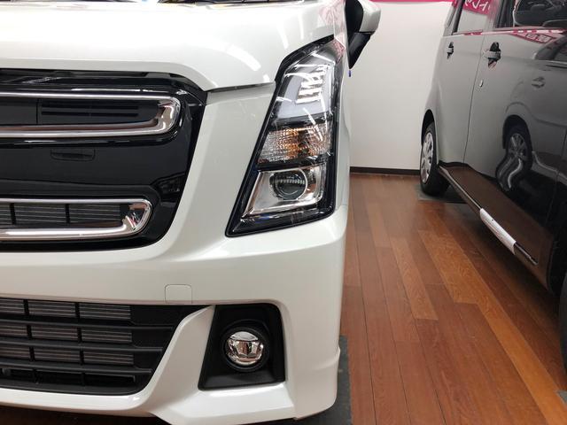 ハイブリッドX 4WD Pスタート LEDヘッドライト(13枚目)