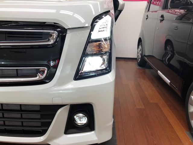 ハイブリッドX 4WD Pスタート LEDヘッドライト(14枚目)