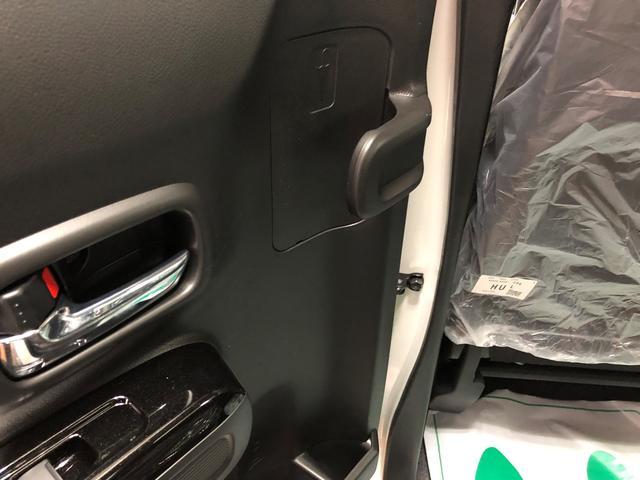 ハイブリッドX 4WD Pスタート LEDヘッドライト(20枚目)