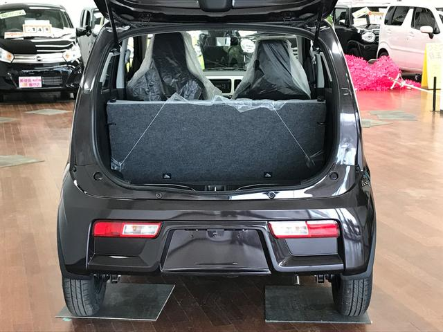 L 4WD アイドリングストップ キーレス シートヒーター(7枚目)